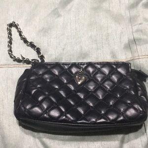 Victoria's Secret wristlet purse